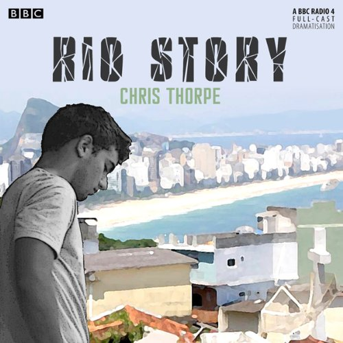 Rio Story (Dramatised) cover art