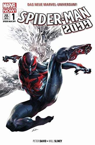Spider-Man 2099: Bd. 1: Zurück in die Zukunft