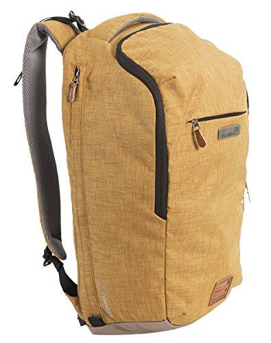 5. Ternua ® Navaho 22 Mochila - Una mochila amigable con el medio ambiente