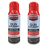 Birchwood Casey 33304 Gun Scrubber Fishing Equipment (Pack of 2)
