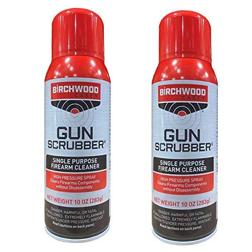 Birchwood Casey 33304 Gun Scrubber Fishing Equipment (Pack...