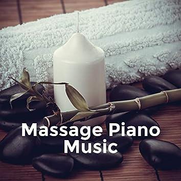 Massage Piano Music - Soft Piano Music for Massage, Spa & Wellness Background