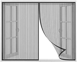 0,60/_x/_3/_Metros, BLANCO Protecci/ón Ventana y Puertas con Malla Mosquitera de Fibra de Vidrio Mosquitera Ventana y Puertas Pantalla Para Insectos