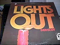 Lights Out Volume 1 Everybody (Arch Oboler) 1978 Nostalgia Lane Collector's Series NLR 1012