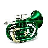 SKY Pocket Trumpet (SKYPTR101-GR1)