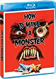 How to Make a Monster [Blu-ray]