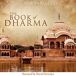 The Book of Dharma: Making Enlightened Choices audiobook cover art
