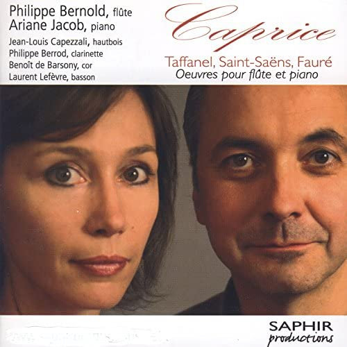 Philippe Bernold & Ariane Jacob