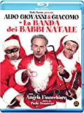 La banda dei babbi Natale [Italia] [Blu-ray]