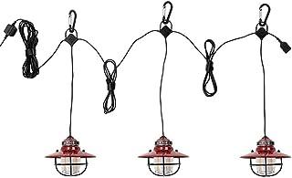 ベアボーンズ(Barebones) エジソンストリングライト LED