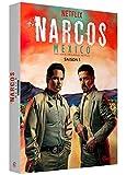51fDqXTAHrL. SL160  - Narcos: Mexico Saison 2 : Vengeance et décadence