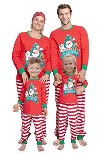 Pijama A Juego Familia  marca SUNFEID