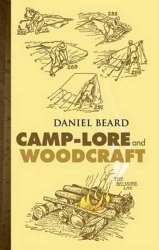 CAMP-LORE & WOODCRAFT