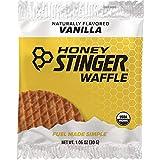 Honey Stinger Stinger Waffle - 16 Pack Vanilla, One Size