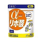 DHC α(アルファ)-リポ酸 徳用90日分