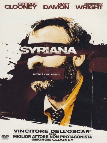 Syriana [Italian Edition] by george clooney