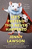 Jenny Lawson, books for boomer women, life after 50, over 50