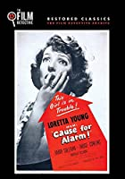 Cause for Alarm / [DVD] [Import]