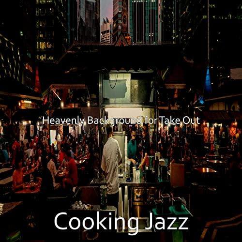 Cooking Jazz