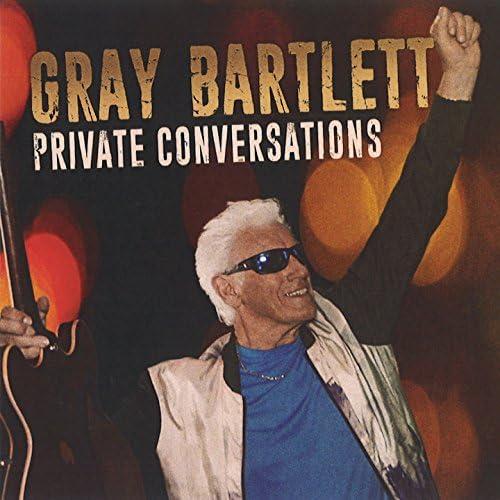 Gray Bartlett feat. Phil Madsen, Robyn Alexander & Ronan Kavanagh