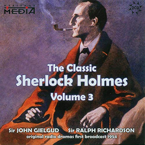 Vol. 2-Classic Sherlock Holmes