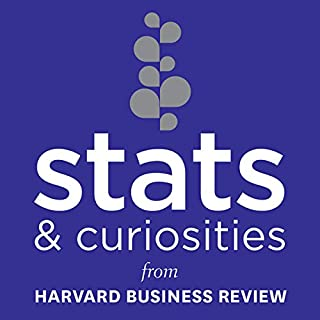 Stats and Curiosities cover art
