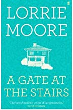 A Gate at the Stairs (Hardback) - Common