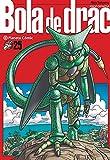 Bola de Drac Definitiva nº 25/34 (Manga Shonen)