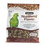 ZuPreem Dado Miscela Dieta per Uccelli Medio/Grande, 1,5 kg