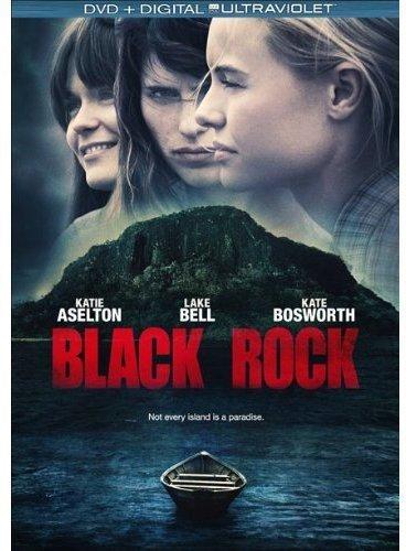 Black Rock [DVD + Digital]