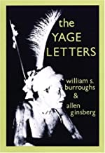 The Yage Letters by William S. Burroughs (1967-11-06)