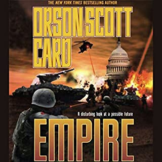 Empire: The Empire Duet, Part 1 audiobook cover art