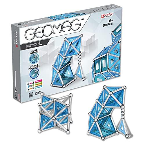 Geomag Pro-L (110 Piezas)