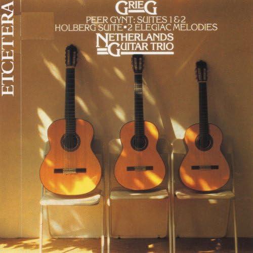 The Netherlands Guitar Trio
