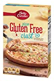 Betty Crocker Gluten Free Pizza Crust Mix 10.5 oz Box