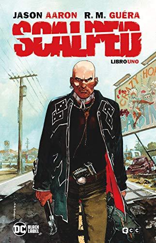 Scalped Libro 01 De 5 (Tercera Edición)