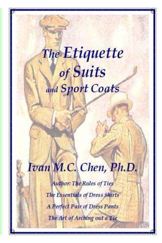 The Etiquette of...