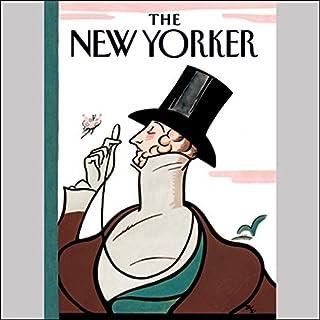 Couverture de The New Yorker