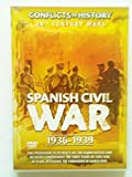 Conflicts-Spanish Civil War [Reino Unido] [DVD]