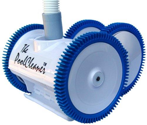 Best Price! Poolvergnuegen PV896584000020 Hayward 896584000-020 The Pool Cleaner Automatic Suctio, 4...