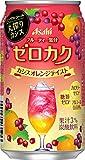 ゼロカク カシスオレンジテイスト350ml 1箱(24缶)