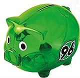 Unbekannt 2 er Set Hannover 96 Sparschwein/Spardose/Sparbüchse/Piggy Bank