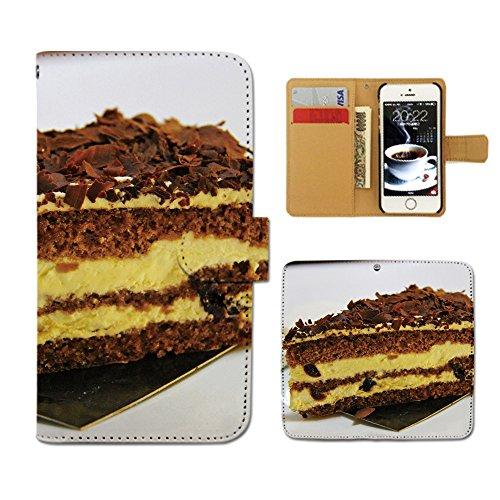 OPPO Find X2 Pro OPG01 ケース 手帳型 お菓子 手帳ケース スマホケース カバー スイーツ フルーツ ケーキ チョコ E0263020113004