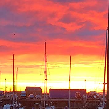 Wide Open Sunset