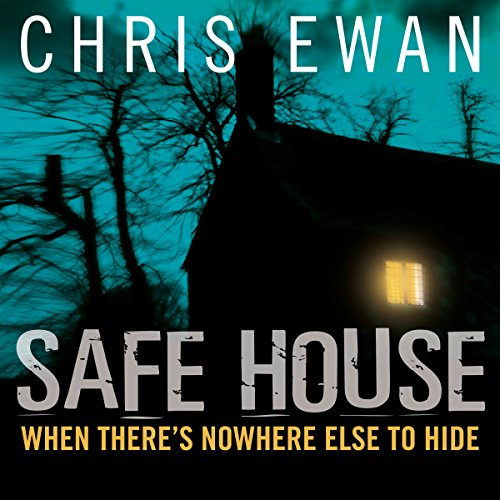 Safe House Titelbild