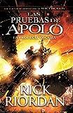 La profecía oscura / The Dark Prophecy (Las pruebas de Apolo) (Spanish Edition)