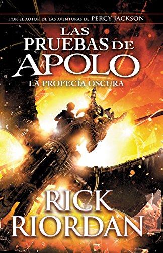 SPA-PRUEBAS DE APOLO LIBRO 2 L (Las pruebas de Apolo / Trials of Apollo)
