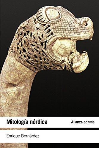 Mitología nórdica (El libro de bolsillo - Humanidades)