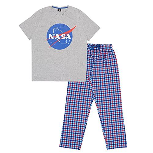 Logotipo clásico de la NASA Pijamas...