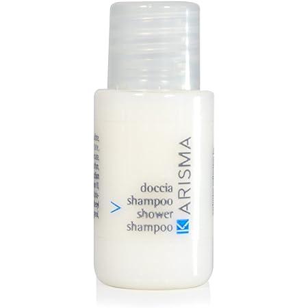 Karisma KRDS20F Doccia/Shampoo Flacone da 20 ml, 420 Pezzi